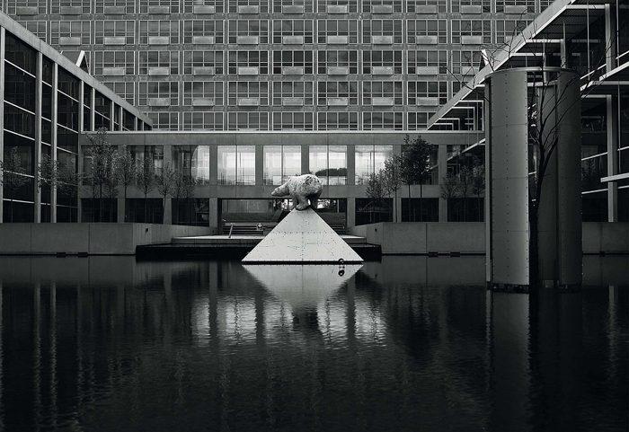 John G. Diefenbaker Building