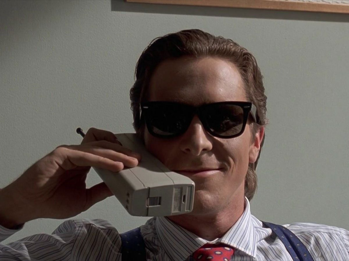 Movies filmed in Canada - American Psycho
