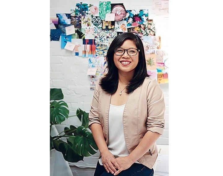 Jessica Ching, 32