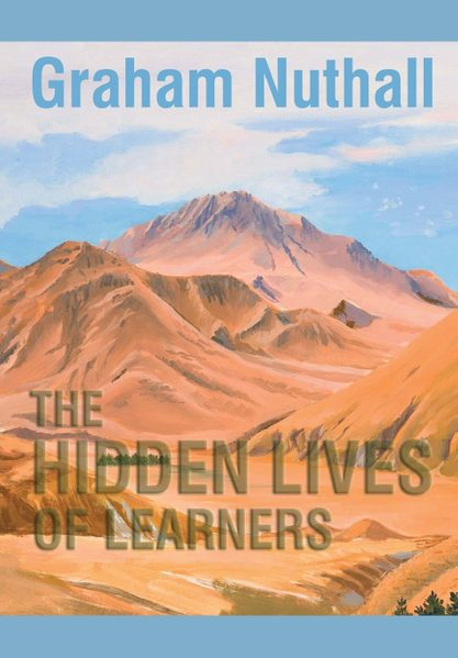 Cover of The Hidden Lives of Learners