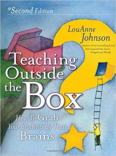Cover of Teaching Outside the Box