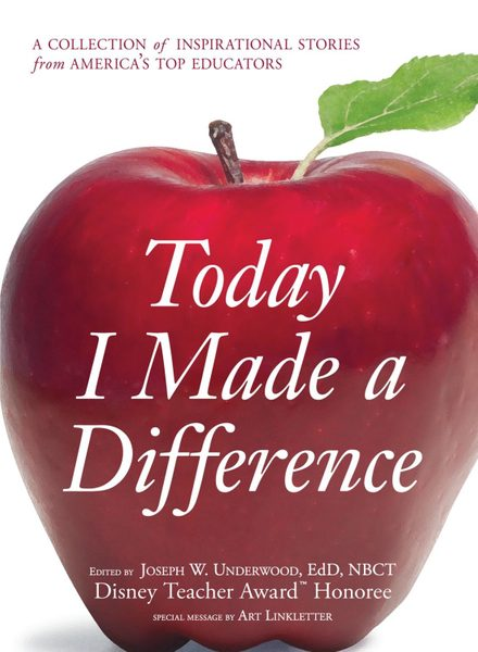 Cover of Today I Made a Difference