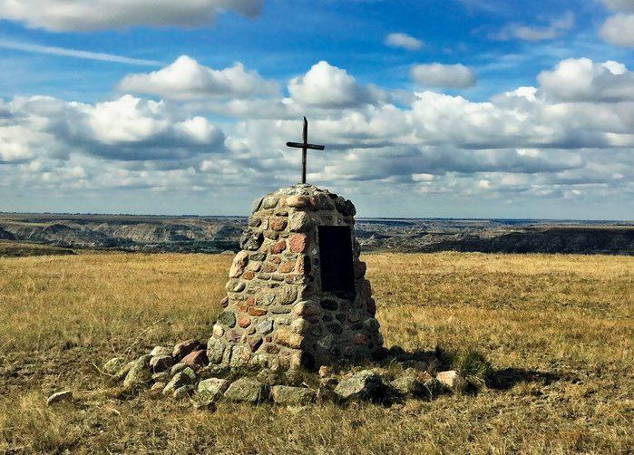 Memorial in Alberta