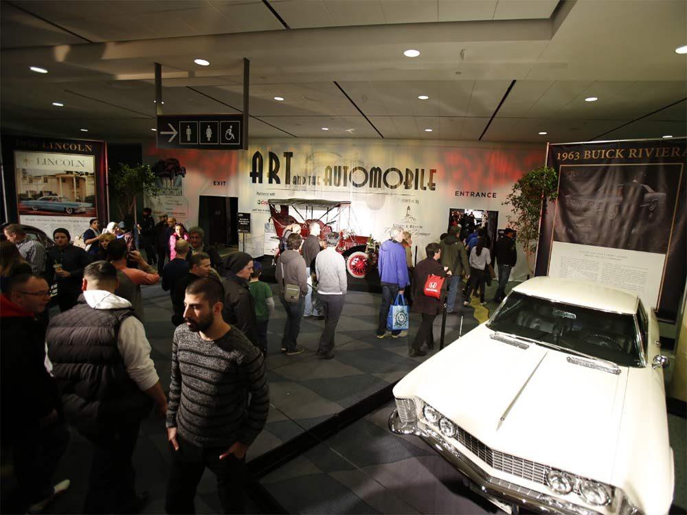 2016 Canadian International AutoShow