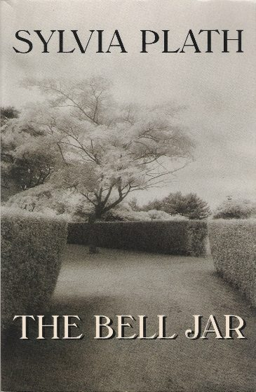 Cover of The Bell Jar by Sylvia Plath