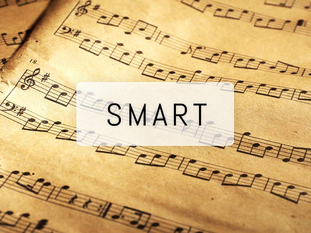 Classical fans are smart (and know it)