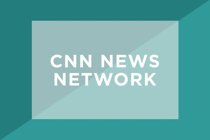 CNN news network text