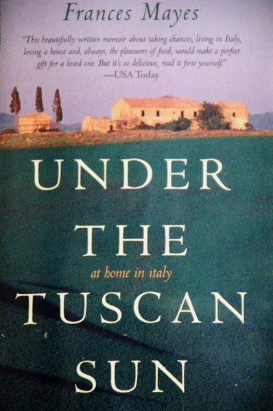 Cover of Under the Tuscan Sun