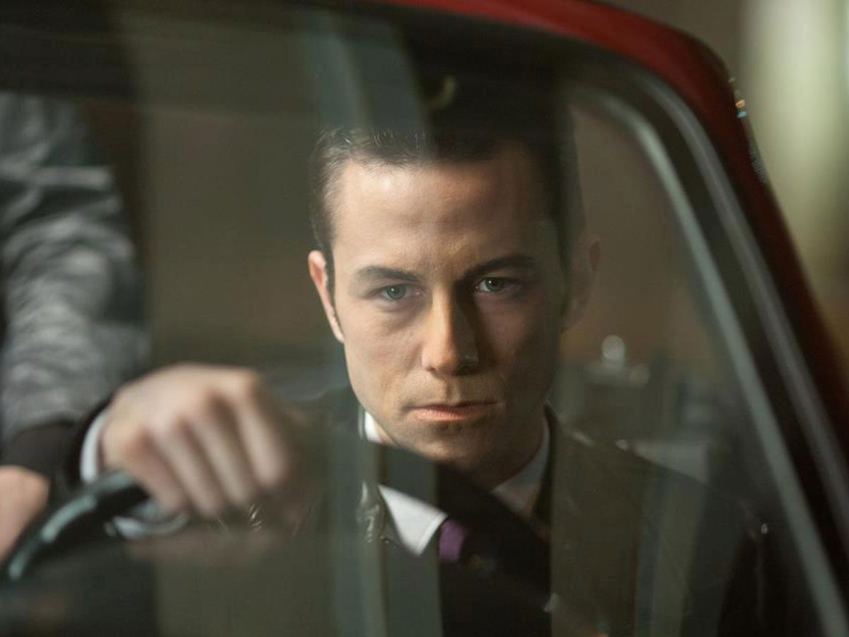 Time travel movies - Looper
