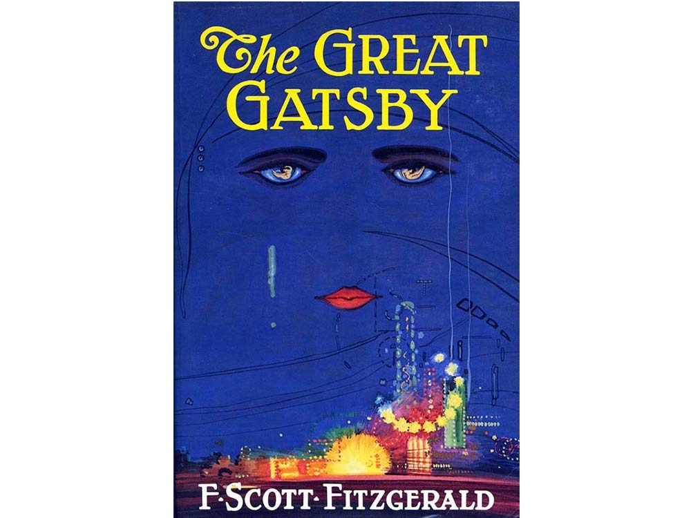The Great Gatsby is one of the most famous classic books