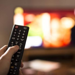 Embarrassing prank stories - Remote control