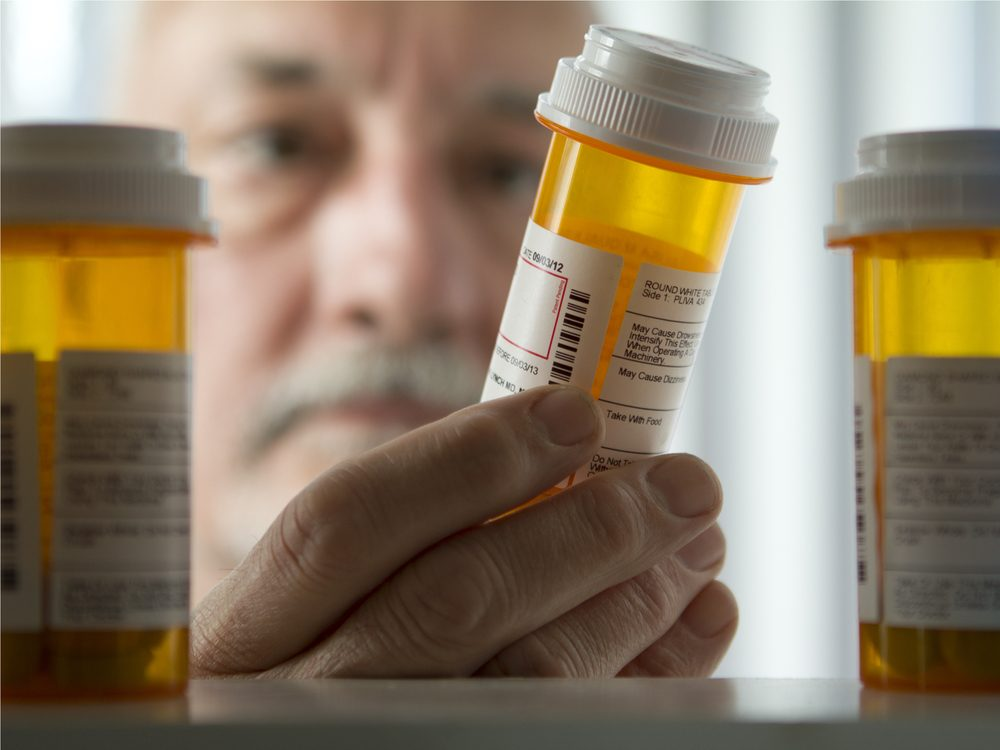 migraine-prevention drugs