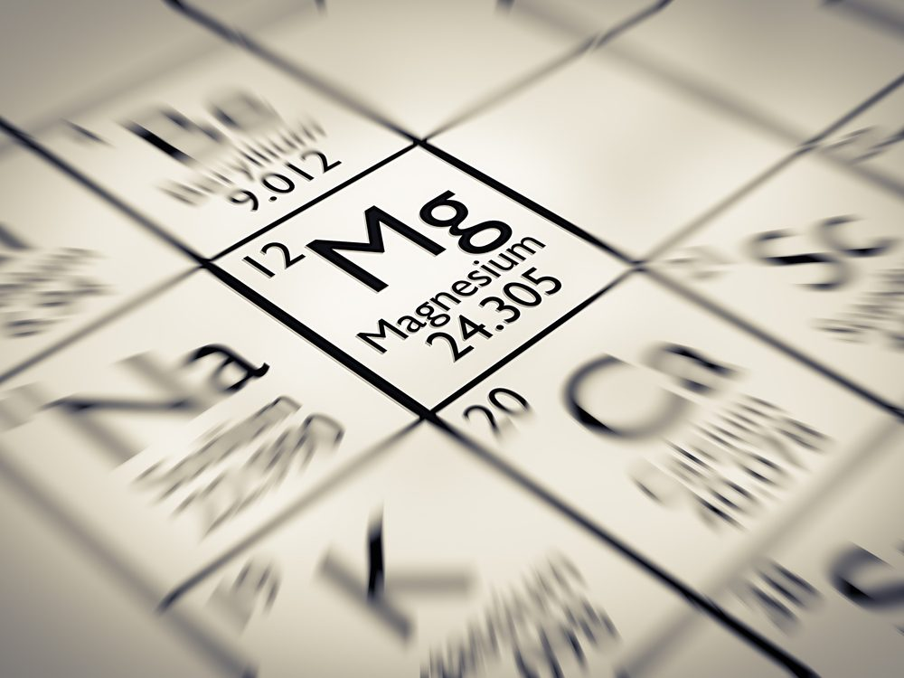 magnesium-and-homeopathy