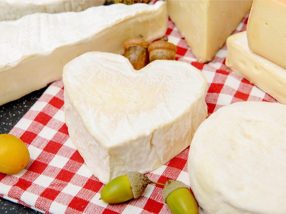 Neufchatel-cheese