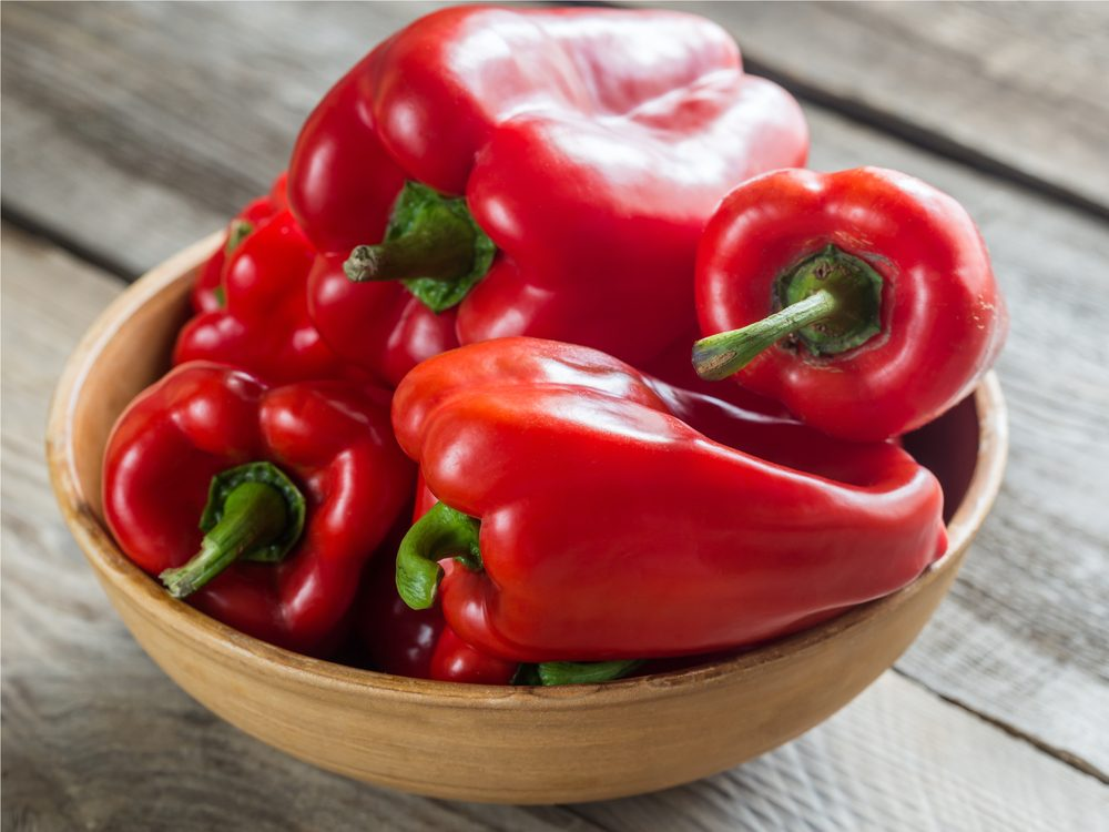 red-bell-peppers-antioxidants