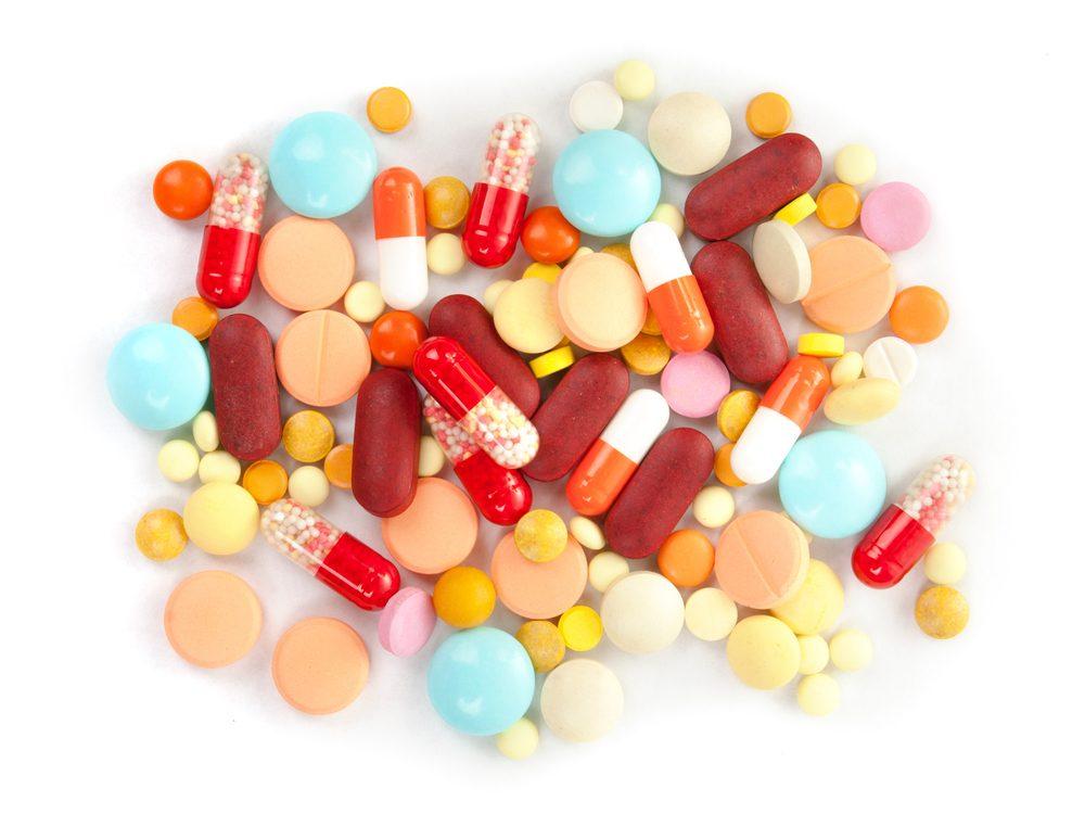 OTC-pain-relievers