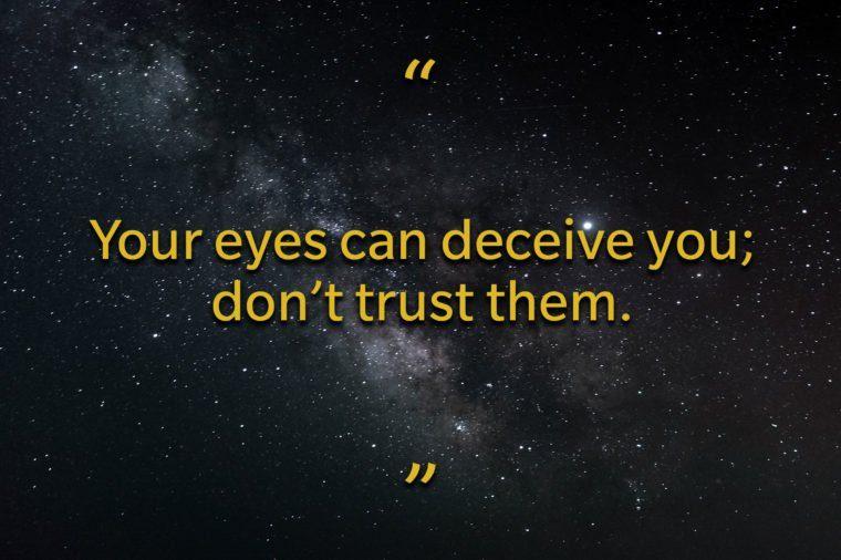 Star Wars quotes - Obi Wan Kenobi
