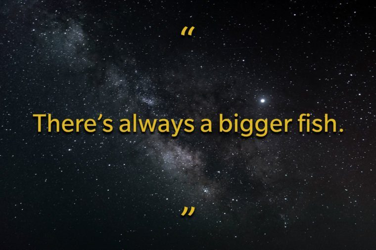 Star Wars quotes - Qui Gon Jinn
