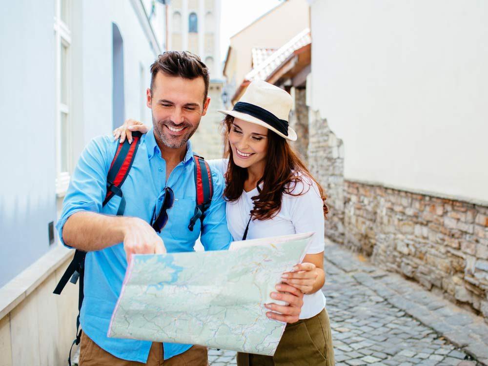 Best babymoon destinations