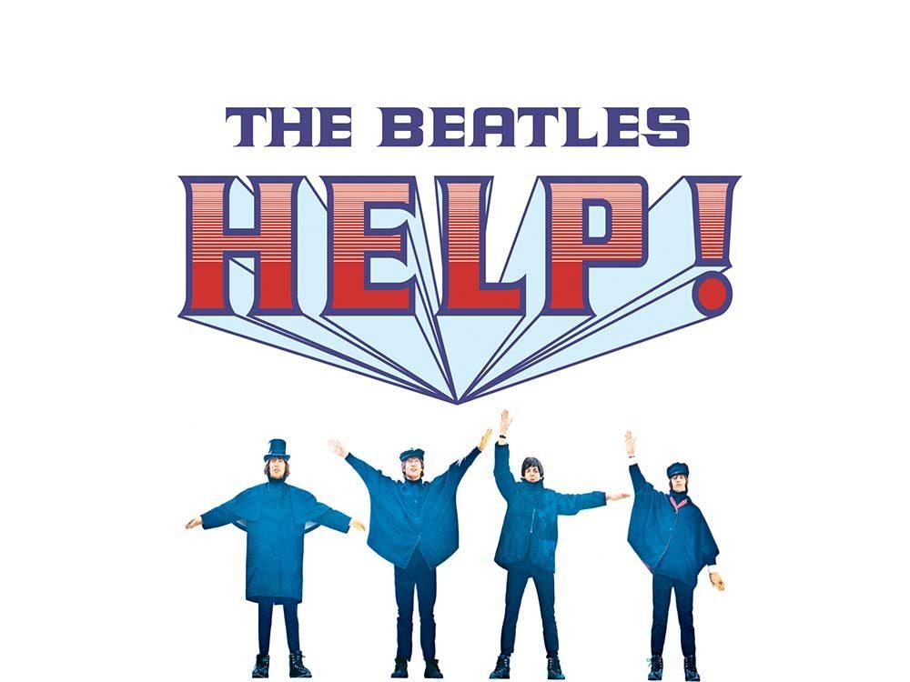 Help blu-ray cover