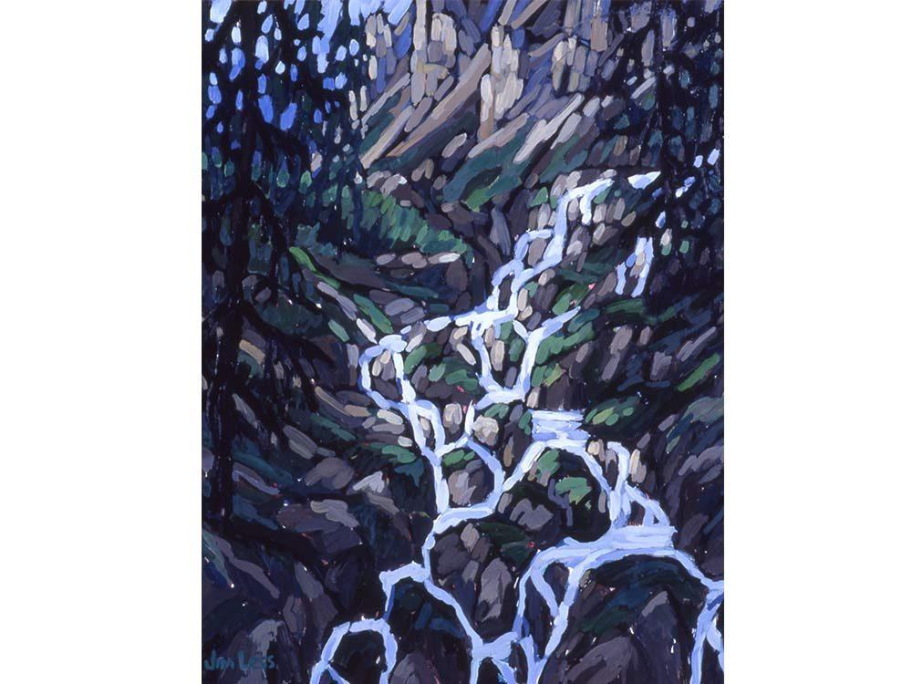 Whirlwinkle Creek