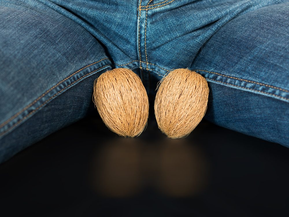 Testicular changes are a sign of cancer that many men ignore