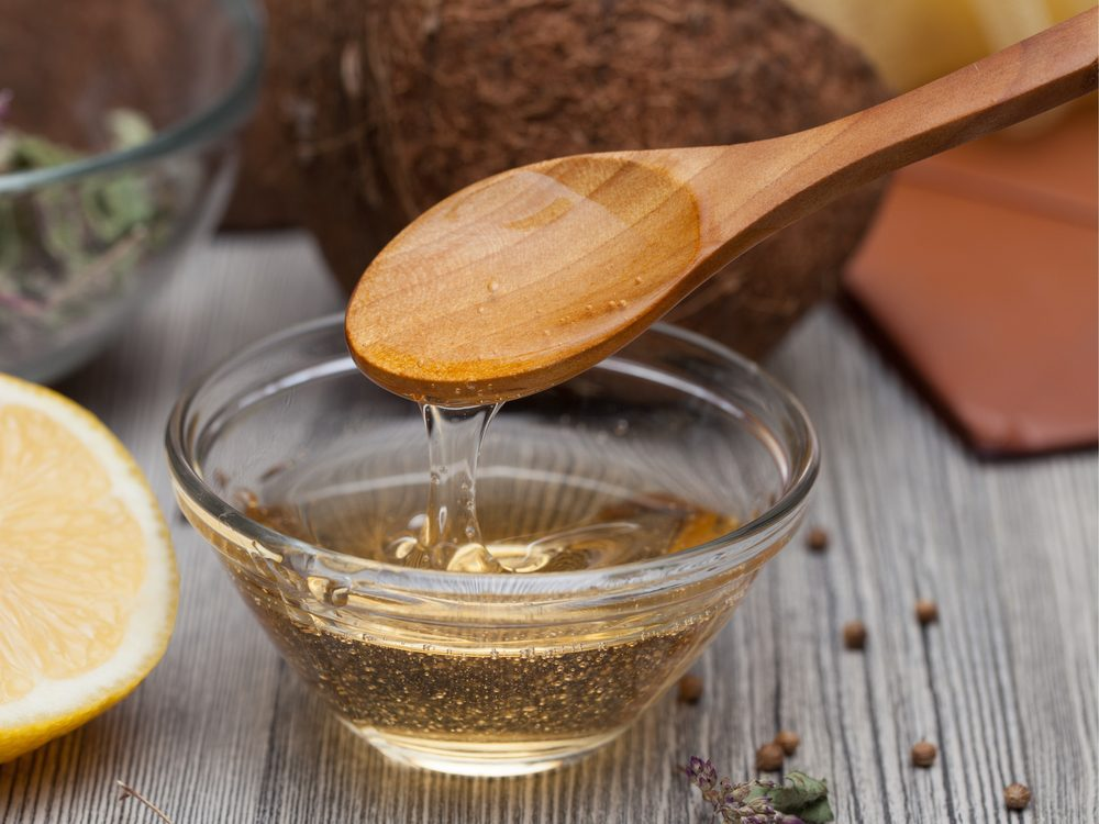 Castor oil a surprising home remedy that works for constipation.