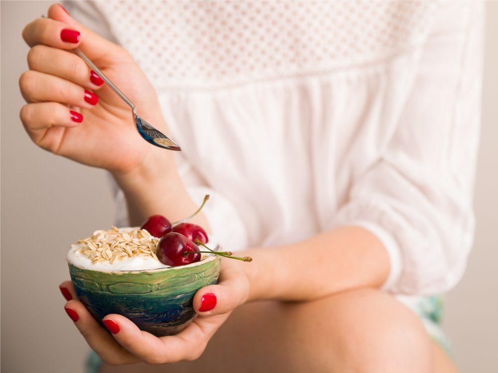 No-guilt healthy snack ideas