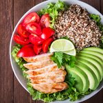 6 Surprising Salad Tricks to Help You Lose More Weight