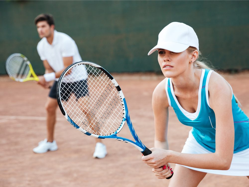 Athletic performance could be comprised if you don't get enough vitamin D