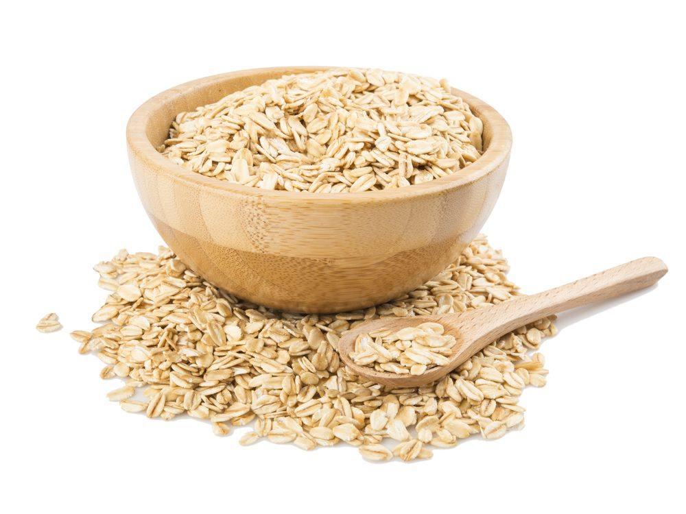 One of the best ways to quit smoking is to use avena