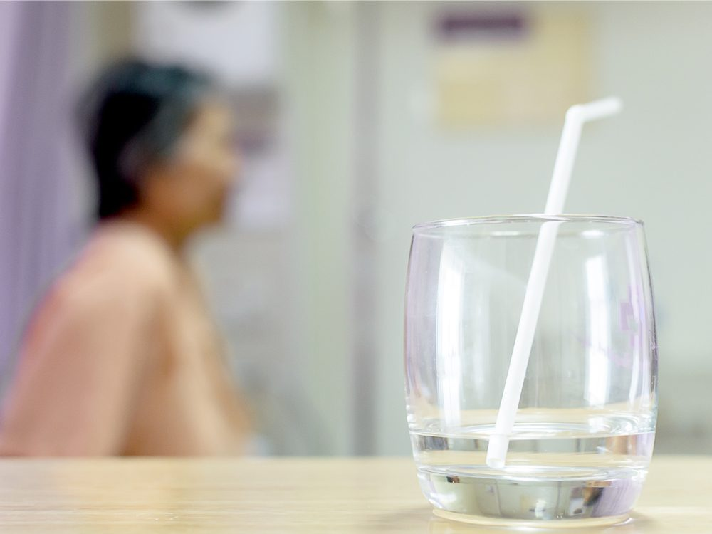 Hydrating before surgery is a hospital secret you should know