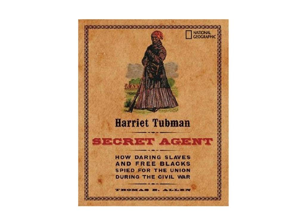 Harriet Tubman by Thomas B. Allen