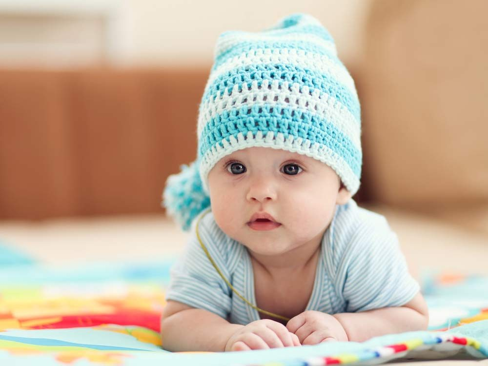 Baby name Roman