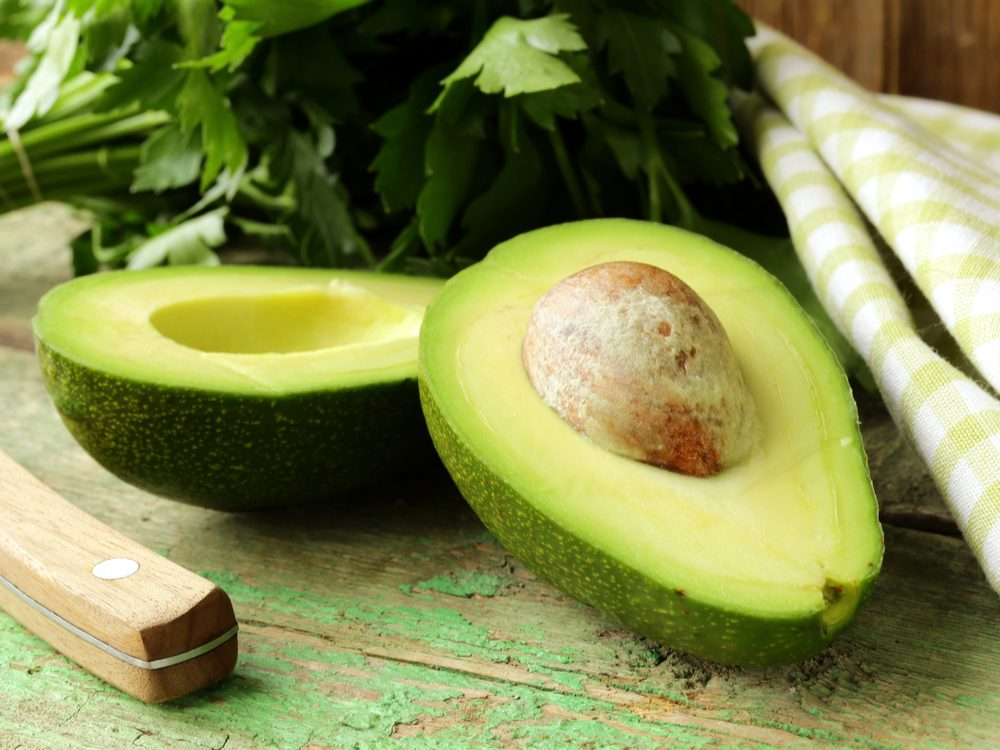 Avocados are one of the best brain foods you can eat