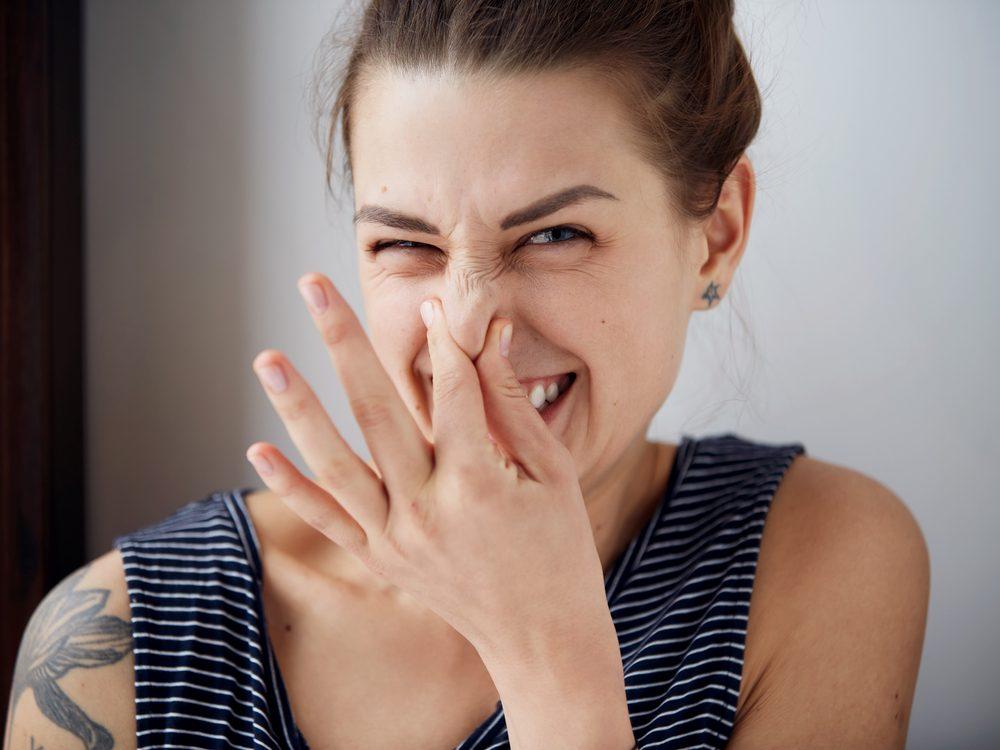 Gut bacteria imbalance can make you fart