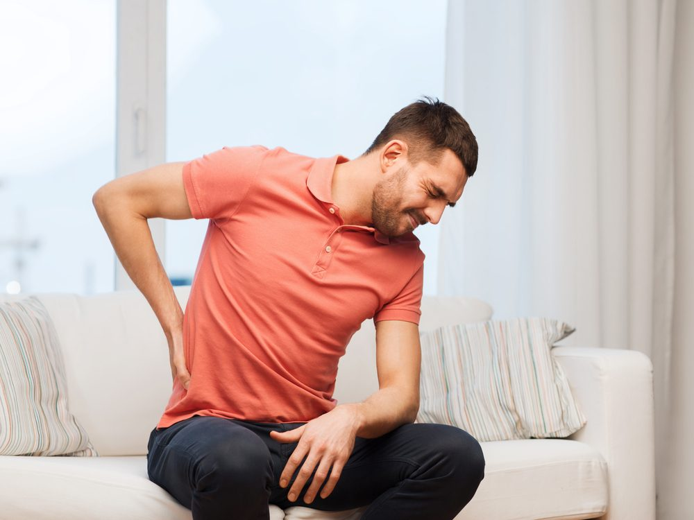 A secret that pain doctors won't tell you: your treatment is a success if we get rid of 50 per cent of your pain and help you to be more functional