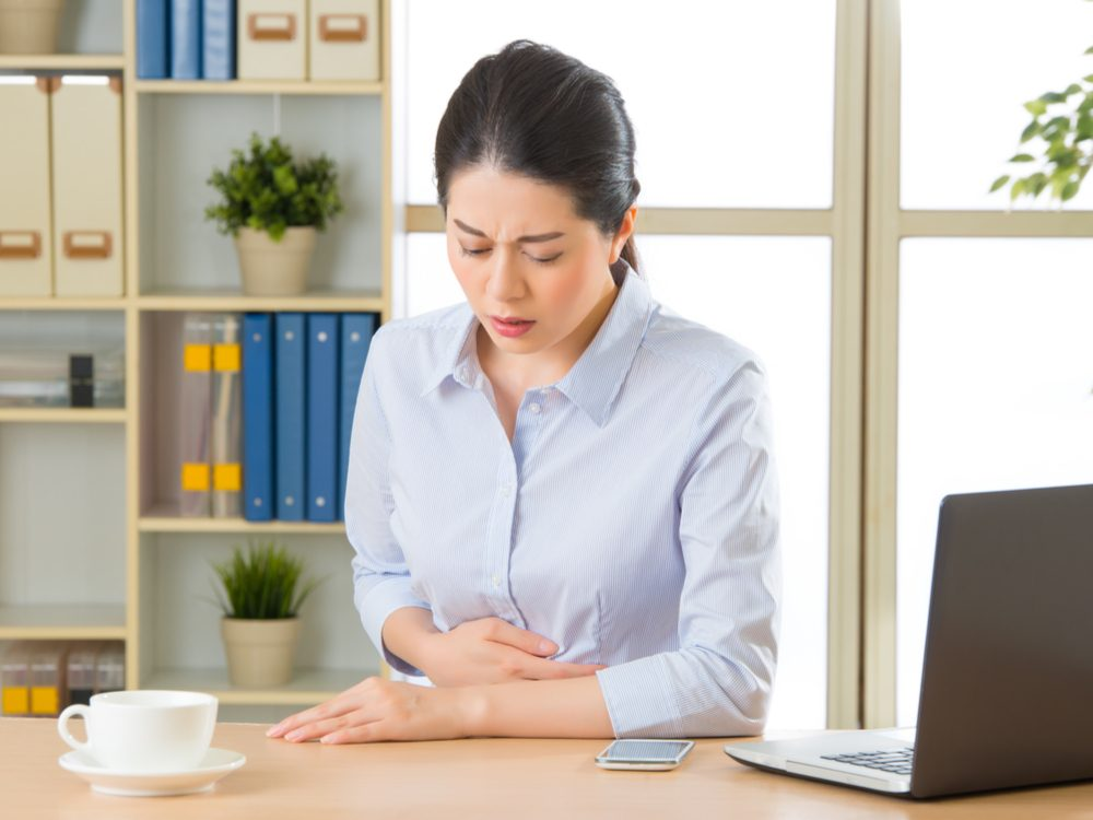 Irritable bowel syndrome can make you fart