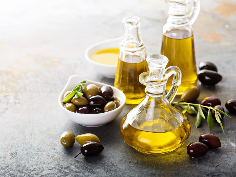 Extra virgin olive oil might cut down on accidental carcinogens