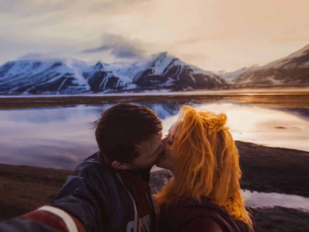 Norwegians are the happiest people in the world