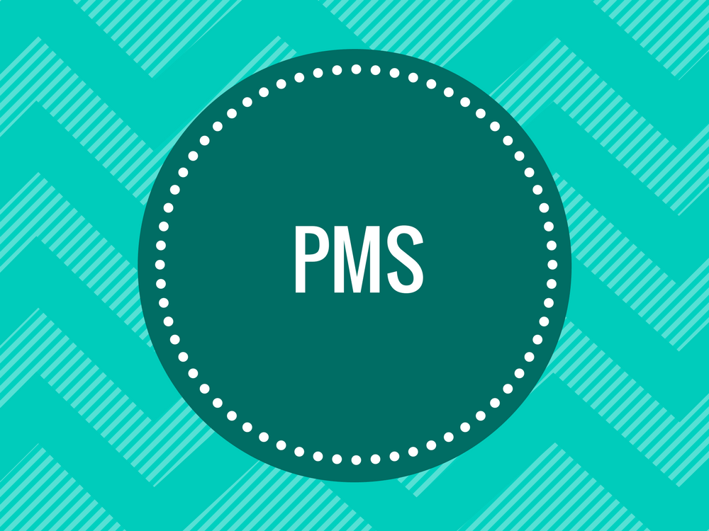 Find out what doctors mean when they say PMS