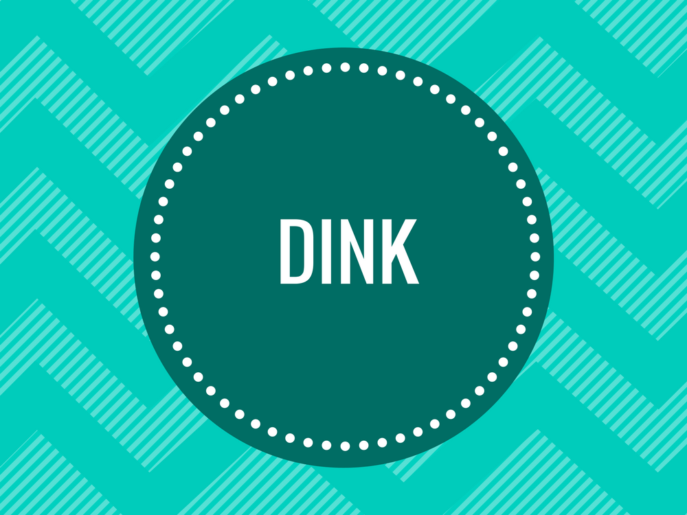Find out what doctors mean when they say DINK