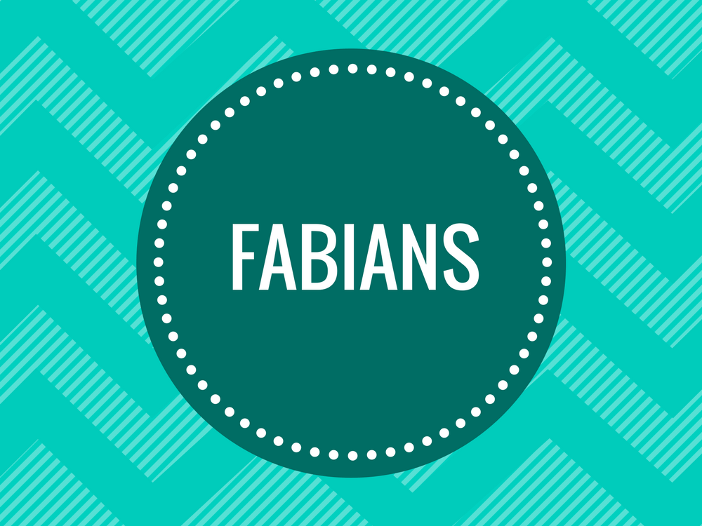 Find out what doctors mean when they say FABIANS
