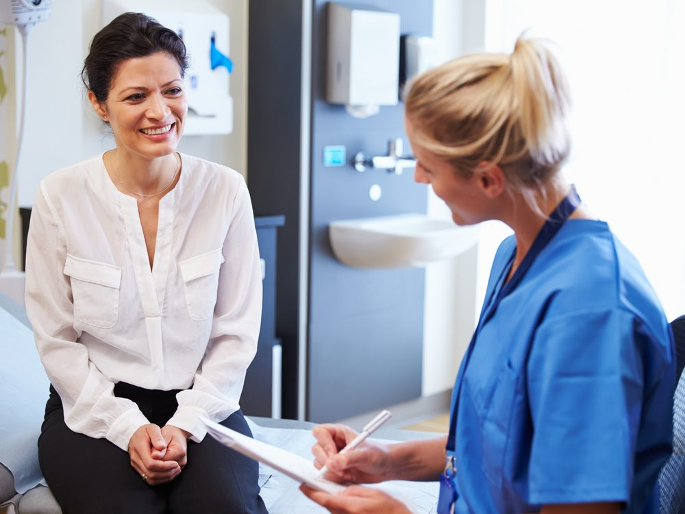 When nurses tell you to get a second opinion, it means they do not trust your doctor