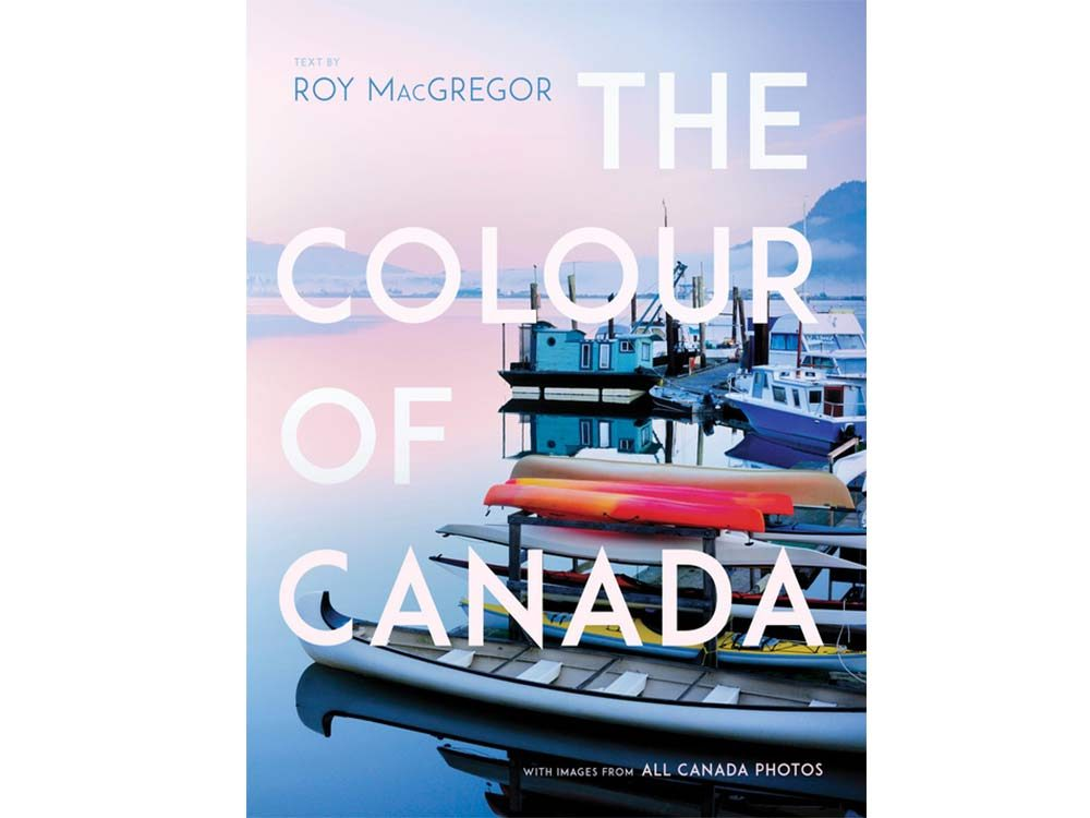 The Colour of Canada by All Canada Photos