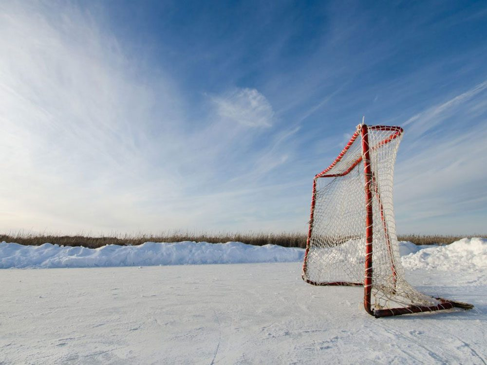 Canadian insults: Disparaging comments about hockey