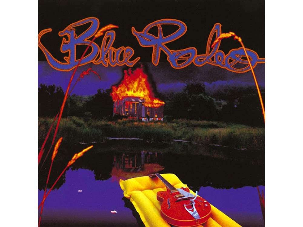Blue Rodeo - Five Days in July