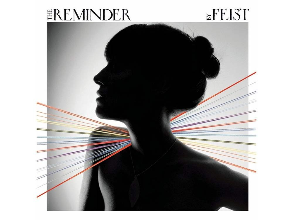 """""""The Reminder"""" by Feist"""