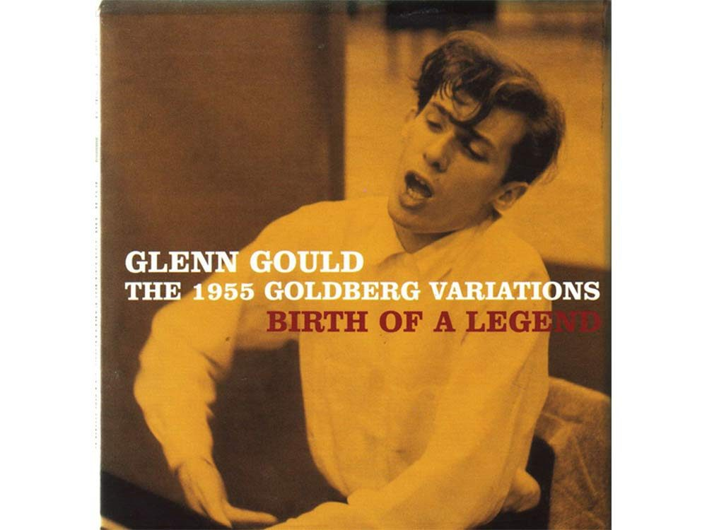Glenn Gould - Bach: The Goldberg Variations