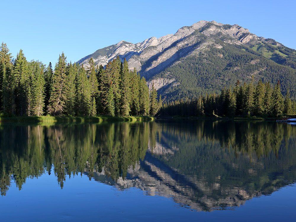 Mount Norquay, Banff National Park